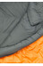 Millet Summiter Long Sleeping Bag acid orange